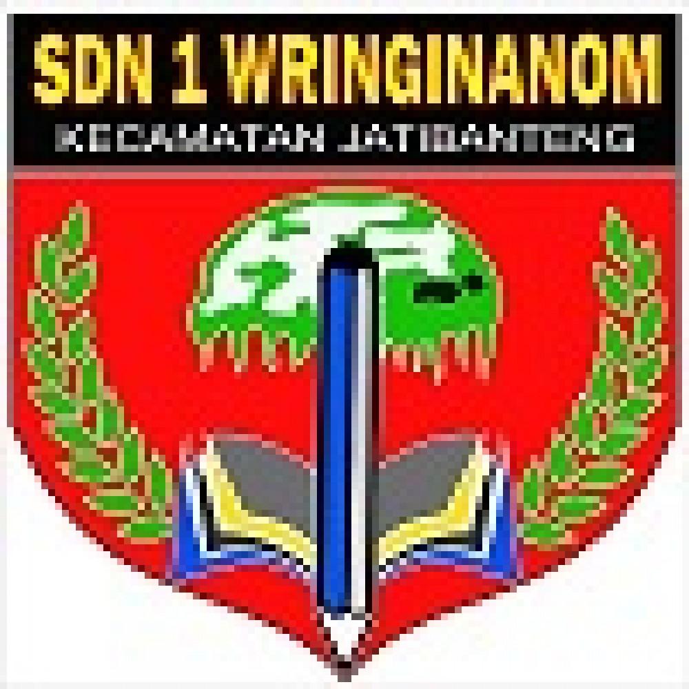 SD NEGERI 1 WRINGINANOM
